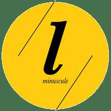 Logo l minuscule