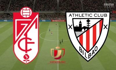 Granada vs Athletic Bilbao Reddit Soccer Streams 05 Mar 2020
