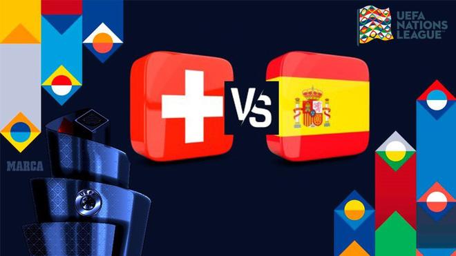 UEFA NL Live: Switzerland vs Spain Reddit Soccer Streams 14 Nov 2020