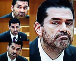 Los Angeles County Assessor John Noguez must resign.