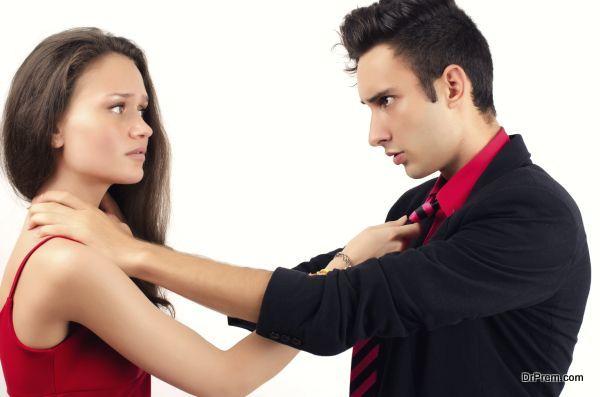 bestie hate your partner