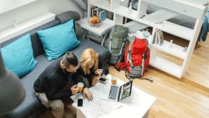 assurer ses meubles en LMNP