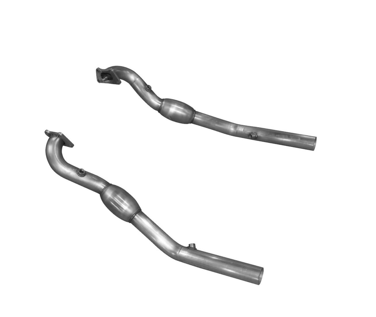 American Racing Headers Cav6 Dpnc