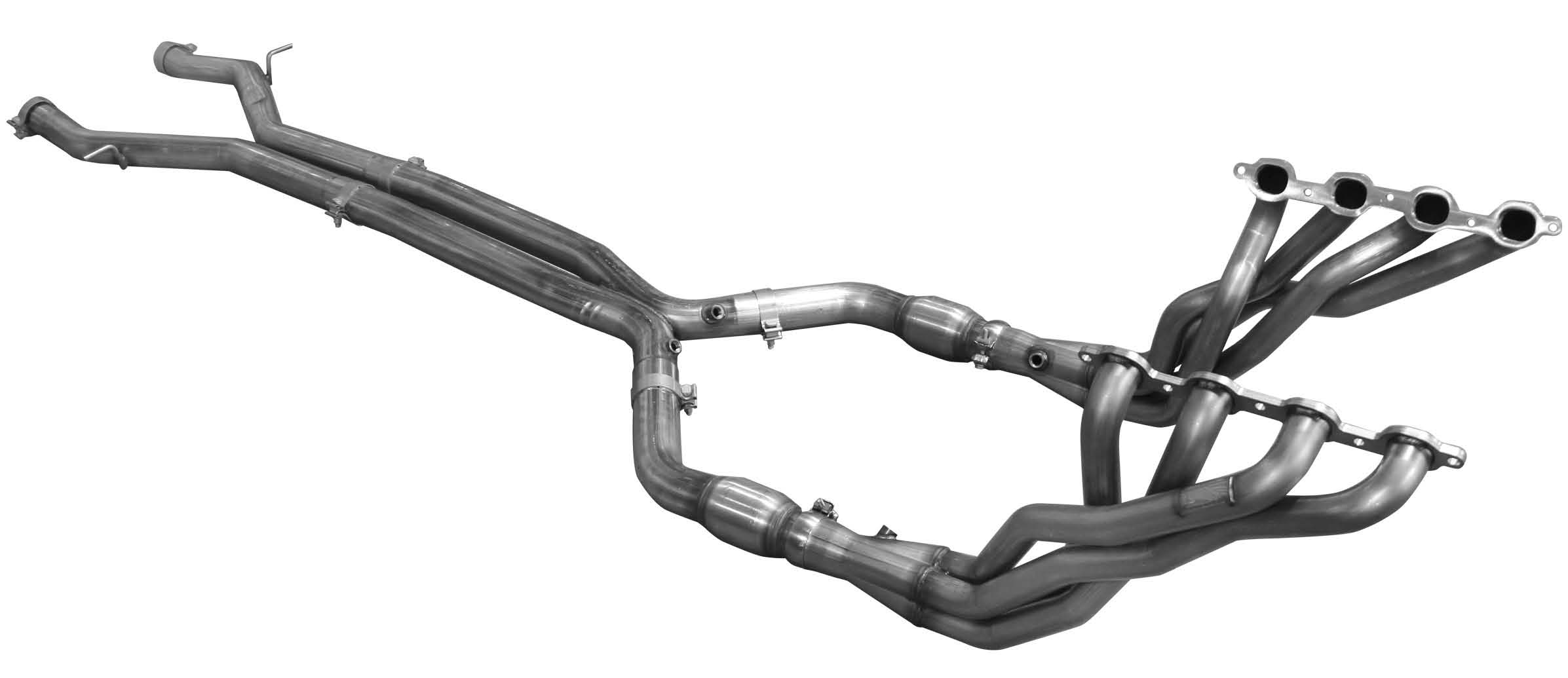 American Racing Headers Cav8 Lswc