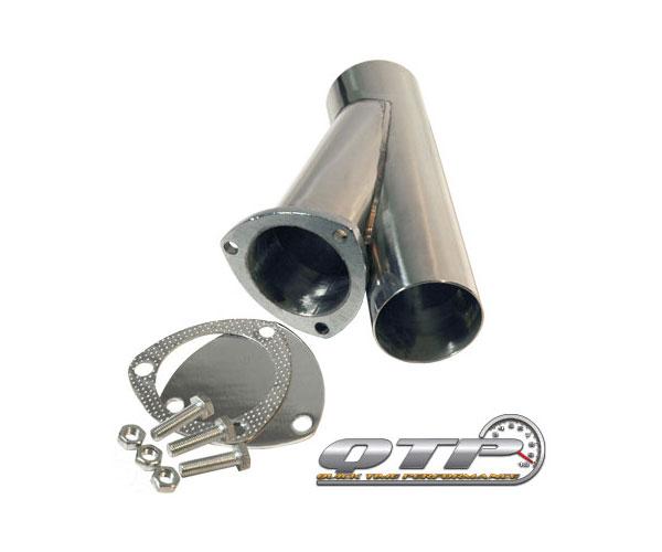 qtp qtec30 3 electric exhaust cutout