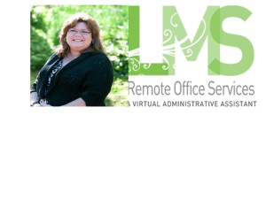 Lisa Silva LMS Remote Office Services