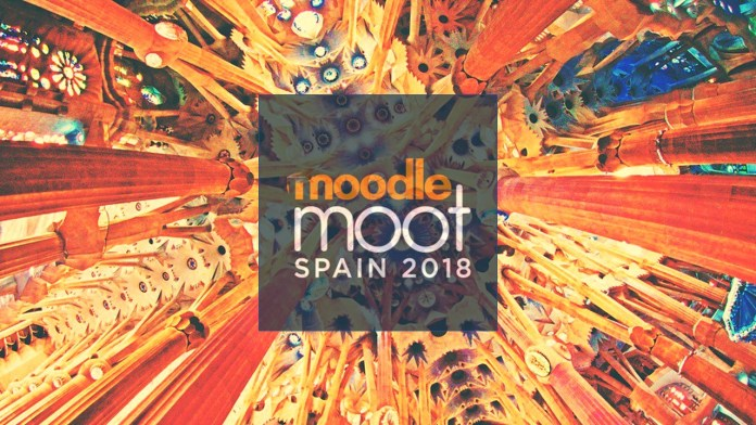 Highlights De La Fiesta Moodle. MoodleMoot Spain 2018