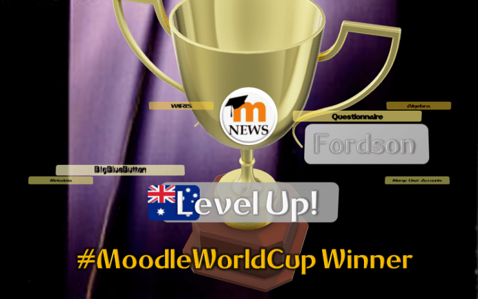 Here Is Why Level Up! Earned MoodleNews Readers' Top Honors This Summer