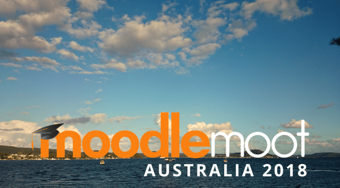 Highlights Of Rooting MoodleMoot Australia 2018