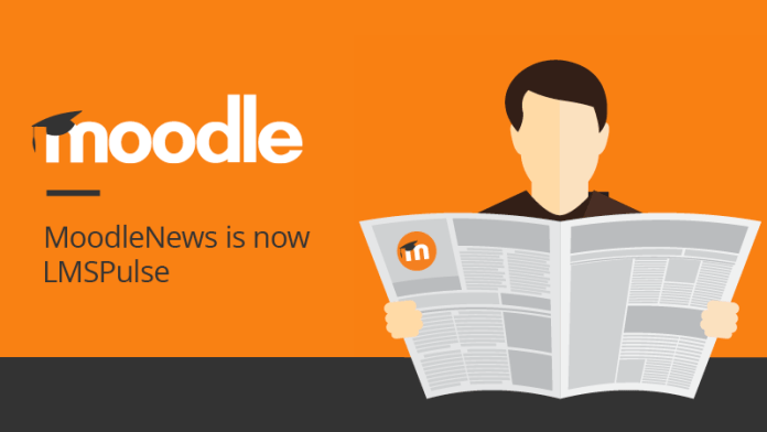 MoodleNews is now LMS Pulse
