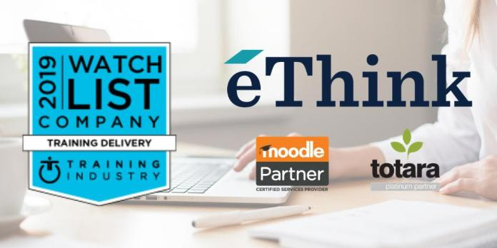 ethink education training industry 2019 watchlist