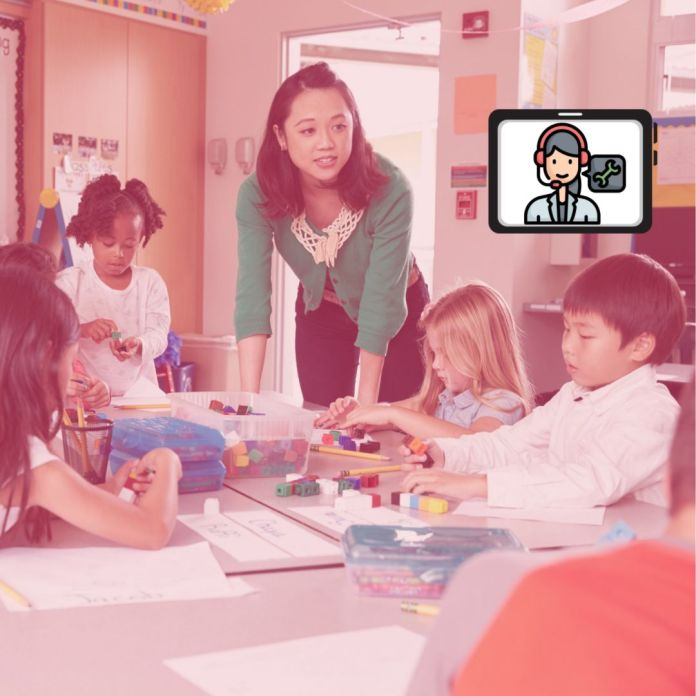 Do Teachers Need a Virtual Assistant? Yes! And Here Is Why
