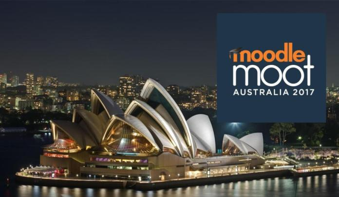 A Breakdown Of The Main Events At MoodleMoot Australia, Just Days Away