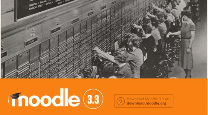 A Higher Wiring Act: New Moodle 3.3 Features For Admins