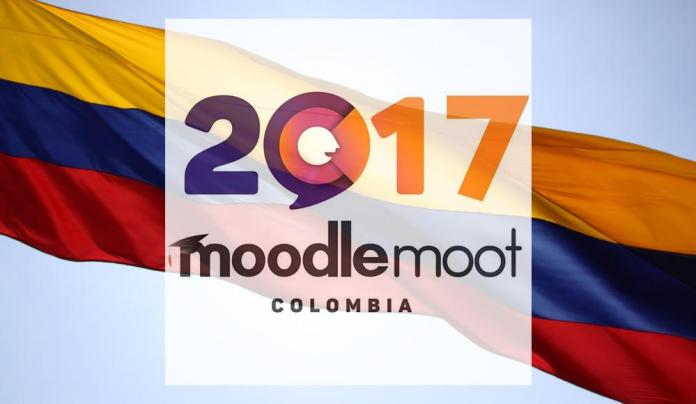 Come To MoodleMoot Colombia 2017, The Most Peaceful In Decades