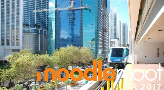Dates And New Details Confirmed For MoodleMoot Miami, Next November