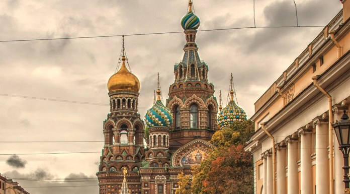 Mission Report: A Moodle Language Teaching Assignment In St. Petersburg