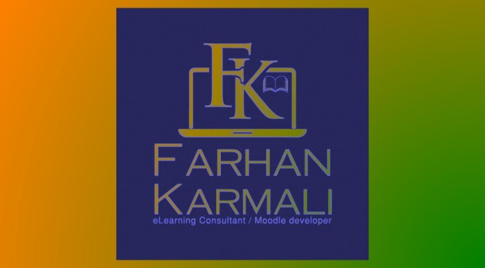 The Way Of Farhan Karmali In Shaping Up Moodle Sites (And Communities)