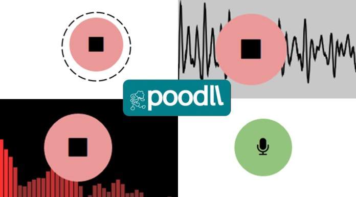 PoodLL A\V Recording Plugin For Moodle Gets Deep Into HTML5 With Latest Update | El Complemento Favorito para Grabación de Audio y Video en Moodle, Cada Vez Más HTML5