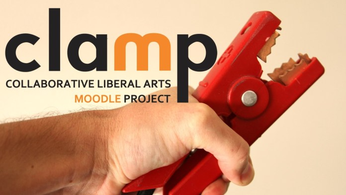 Moodle Liberal Arts Edition 3.4.1, 3.3.4, 3.2.7, 3.1.10 Available By CLAMP
