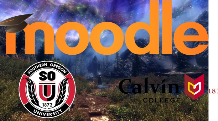 Southern Oregon And Calvin College Switch LMS… To Moodle!