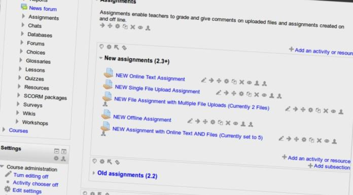 Increase Flexibility Of Moodle Topics Course Format With This Plugin