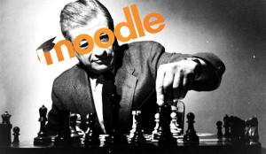 Moodle Office Integration: Pawn Sacrifice At The LMS Chessboard?