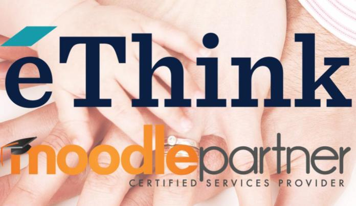 Moodle Partner eThink Is Now A Totara Partner