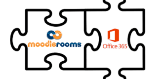 MoodleRooms and Office 365