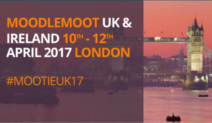 No Subject Left Untouched. A Momentous MoodleMoot UK & Ireland 2017 Recap