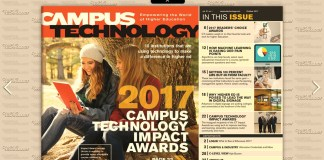 Campus Technology Readers Vote Blackboard As Best LMS In 2017
