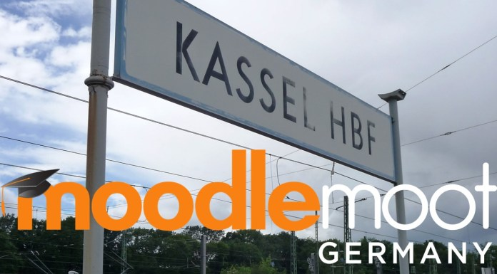 MoodleMoot Germany 2018 Call For Presentations Ends November 1st