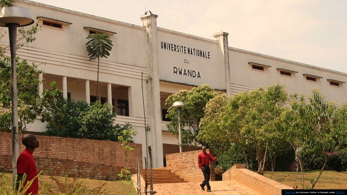 Would You Consider Rwanda A Poster Child For Rapid Basic EdTech Expansion?