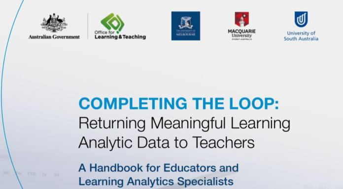 The Learning Analytics Roadmap: Comparing Paths And 'Completing The Loop' [LAR Series #8]