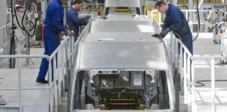 Training For Better Labor Productivity In The Race For Car Manufacturing Jobs