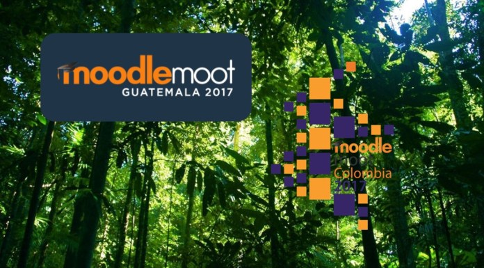 We Have The Best Tweets And Highlights From MoodleMoot Colombia & Guatemala 2017