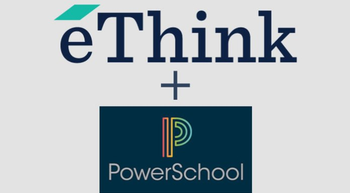 ethink powerschool moodle partnership