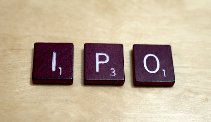 instructure ipo