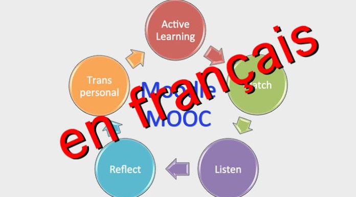 learn moodle mooc in french