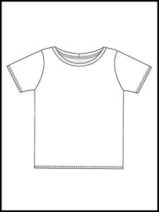 T-Shirt Thomas