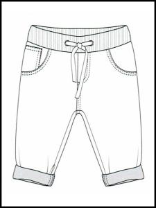 Pantalon Jim