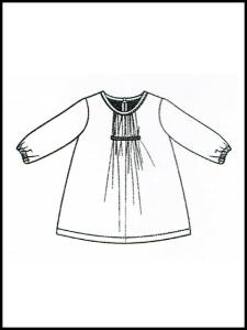 Robe Mollie