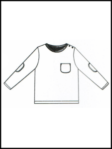 Sweat Shirt Julien
