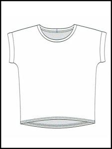 T-Shirt Odette