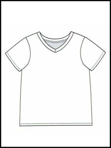 T-Shirt Quinn