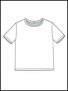 T-Shirt Sam