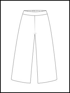 Pantalon Fez