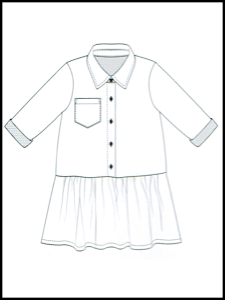 Robe Eloise