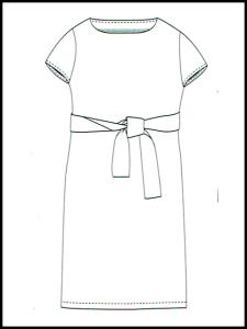 Robe Zaria