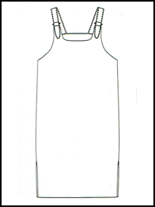 Robe Caro
